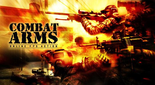 Problemas al usar Combat Arms