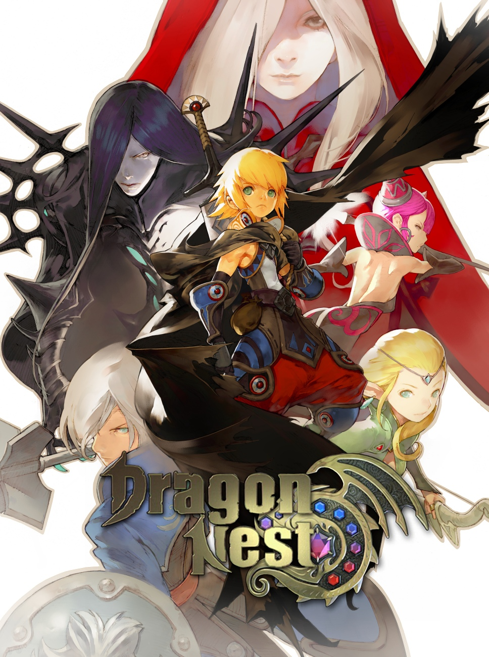 Dragon Nest SEA open beta test global  Dn-banner