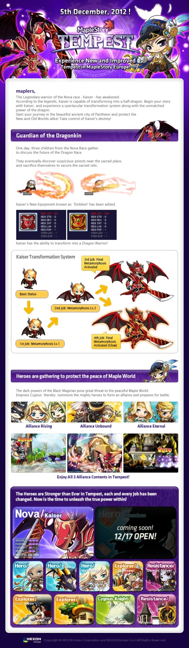 maplestory how to continue masteria of time