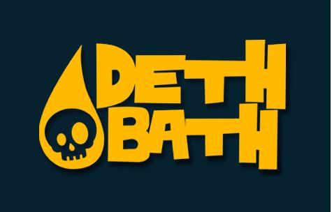 Deth Bath logo